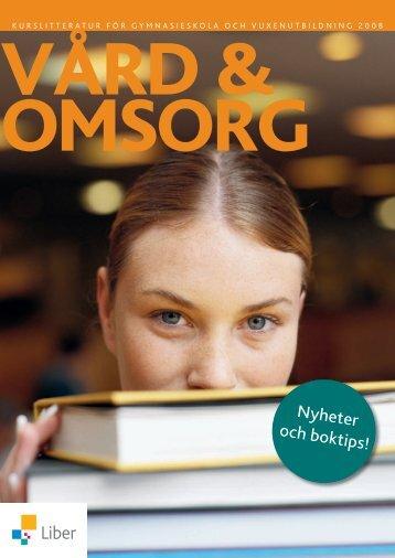 Nyheter och boktips! - Liber AB