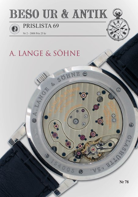 Dating antika franska klockor