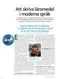 Plugga språk på datorn - Liber AB - Page 6