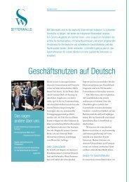 german - Setterwalls
