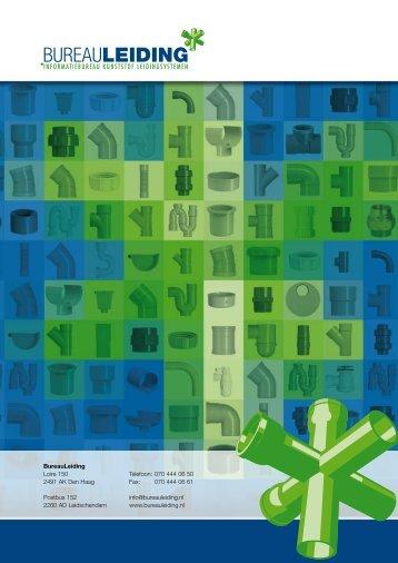 SMP brochure - BureauLeiding