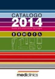 Catalogo Mediclinics 2014