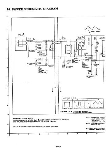 schematic diagram, schematic