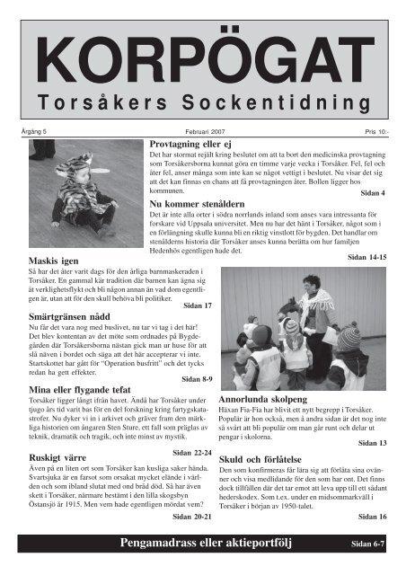Hstsidan kpes och sljes Hofors/Torsker/Storvik - Facebook