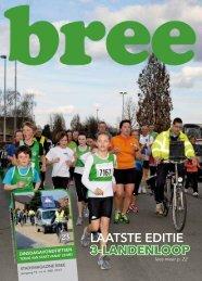 Stadsmagazine Mei 2013 - Stad Bree
