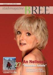 An Nelissen - Stad Bree