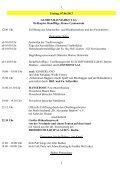 Programm Hafenfest 2013 - Stralsunder Segelwoche - Seite 2
