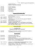 Programm Hafenfest 2013 - Stralsunder Segelwoche - Seite 3