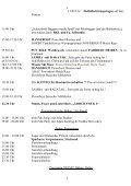Programm Hafenfest 2013 - Stralsunder Segelwoche - Seite 4
