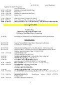 Programm Hafenfest 2013 - Stralsunder Segelwoche - Seite 5