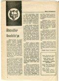 AYLİK ÜLKÜ DERGİSİ - Page 6