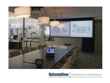 Chong Partners Architecture - CompView.com