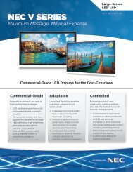 Brochure - CompView.com