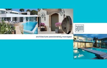 APM | architecture passionately managed 2014