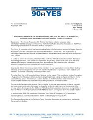For Immediate Release Contact: Kevin Spillane August 31, 2006 ...