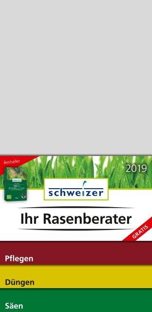 Rasenberater 2019 Deutsch