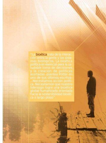 ¿Qué hay entre la ética y la Bioética? - Universidad Militar Nueva ...