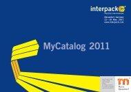 Produktneuheiten dazu als PDF ansehen - Interpack