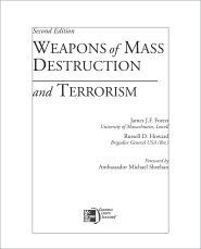 WEAPONS of MASS DESTRUCTION - SMi Online