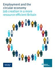 Employment-and-the-circular-economy-summary