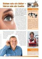 Welt der Sinne - Ausgabe 1/2015 - Seite 3