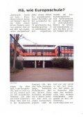Zeitung für die Europawoche - Gymnasium der Stadt Kerpen - Seite 5