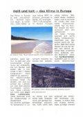Zeitung für die Europawoche - Gymnasium der Stadt Kerpen - Seite 7
