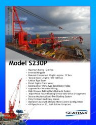 download our S230P spec sheet