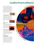 Pièces d'usure pour concasseurs - Metso - Page 2