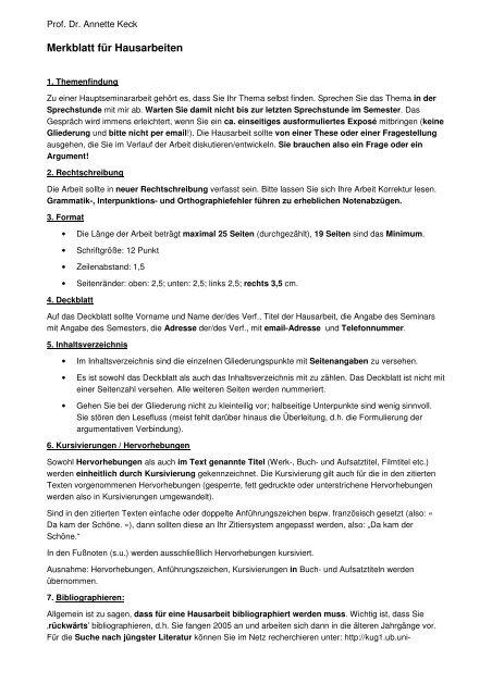 Expose Schreiben Fur Die Bachelorarbeit Beispiele 2
