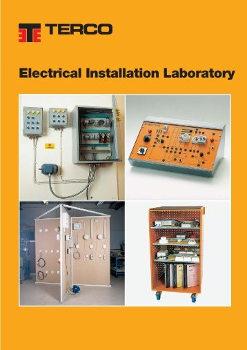 Electrical Installation Kits - Terco