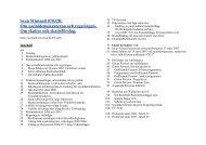 Sven Wimnell 070328: Om socialdemokraterna och ... - Wimnells