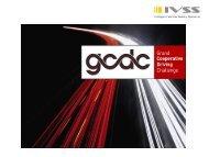 CoACT (pdf-fil, 657 kB) - IVSS