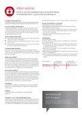 Olycksfall vuxen - Moderna Försäkringar - Page 3