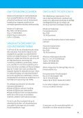 alina trygghetsforsakring_2011v2.indd - Moderna Försäkringar - Page 5