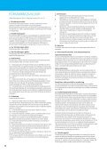 alina trygghetsforsakring_2011v2.indd - Moderna Försäkringar - Page 6