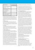 alina trygghetsforsakring_2011v2.indd - Moderna Försäkringar - Page 7