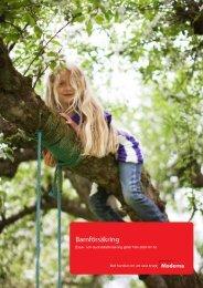 Sjuk- och Olycksfall (för barn) - Moderna Försäkringar