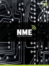 Läs mer om NME i pdf-broschyren - Nobina