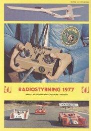 Valter Johansson katalog från 1977 - Algonet.se
