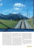 – Dresinturer, Trikk, Arealplanlegging - For Jernbane - Page 5