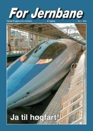 nr 4-2008 - For Jernbane