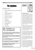 nr 4-2008 - For Jernbane - Page 3
