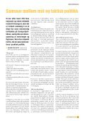 Haukelibanen billigst med Vegvesenet - For Jernbane - Page 5