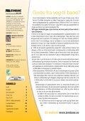- Lyntog, Swiss Pass, Inovasjon - For Jernbane - Page 2