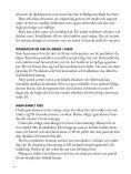 Kemikalier i barns vardag - Kemikalieinspektionen - Page 6