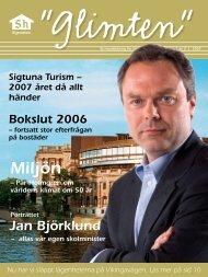 Glimten 2007 nr 2.pdf - Sigtunahem