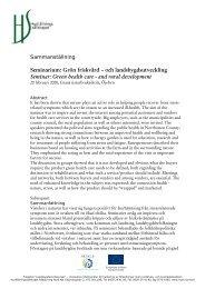 projekt Landsbygdens resurser (329 kb, pdf)