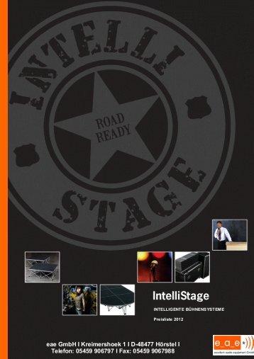 IntelliStage