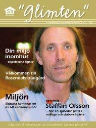 Glimten 2007 nr 3.pdf - Sigtunahem